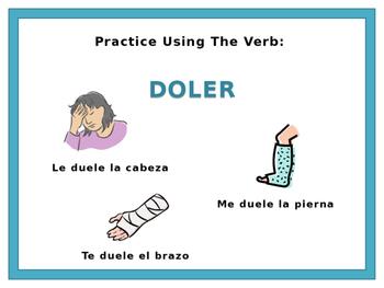 Doler Practice Slides