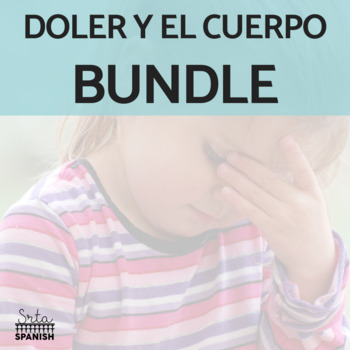 Doler and Body Parts Bundle