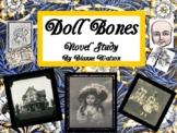 Doll Bones Novel Study by Dianne Watson