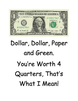 Dollar Chant
