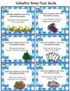 Dollar Deal! 40 Collective Nouns Task Cards {2nd and 3rd}