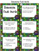 Dollar Deal! Homonyms Tasks Cards 2nd and 3rd Common Core