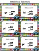 Dollar Deal! Intial Blends 40 Task Cards {Common Core}