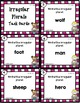 Dollar Deal! Irregular Plurals {40 Task Cards} Scoot, Scavenger Hunt  CCSS