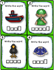 Dollar Deal! Long o Vowel Team Digraph oa and ow Task Cards