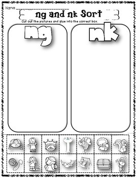 Dollar Deal! NG and NK Scoot Scavenger Hunt Quiz-Quiz-Trade Game