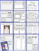 New Year's Activities 2016 {Informational Text Literacy, W