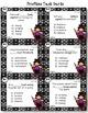 Dollar Deal! Prefixes {Dis-, Re-, Pre-, Un-} Task Cards Co