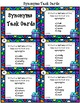 Dollar Deal! Synonym Task Cards {40 Common Core Aligned Cards}