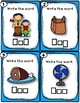 Dollar Deal! Task Cards and More! Short Vowel A