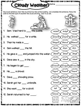 Dollar Deal! Vowel Diphthongs {ou, ow, oi, oy} 40 Task Cards! CCSS