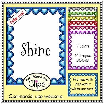 Dollar Deal - Shine Frame Collection