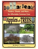 Dollar Dealz Apples and Trees