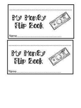 Dollar Flip Book