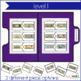 Dollar Puzzle Folders - Bundle