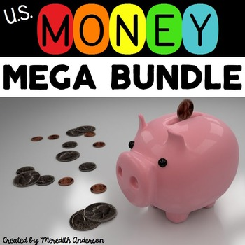 Money MEGA Bundle