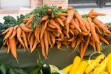 Dollar Stock Photo 104 Carrots
