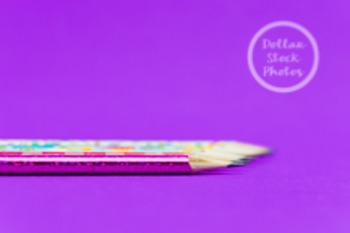 Dollar Stock Photo 202 Spring Pencils