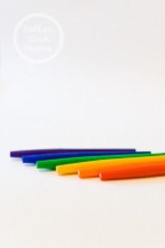 Dollar Stock Photo 38 Colorful Pens