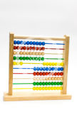 Dollar Stock Photo 426 Math 100 Bead Abacus