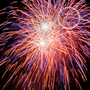 Dollar Stock Photo 57 Firework