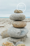 Dollar Stock Photo 9 Stacked Rocks