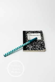Dollar Stock Photo Freebie 12 a Pen and Mini Notebook