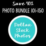 Dollar Stock Photos Bundle Photos 101-150