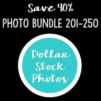 Dollar Stock Photos Bundle Photos 201-250