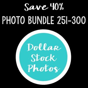 Dollar Stock Photos Bundle Photos 251-300
