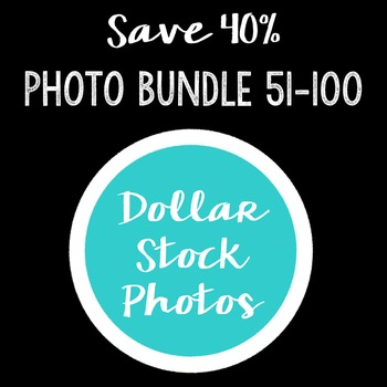 Dollar Stock Photos Bundle Photos 51-100