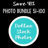Dollar Stock Photos Bundle Photos 51-100