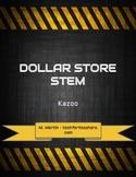 Dollar Store STEM - Kazoo