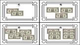 Dollar Task Cards