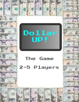 Dollar UP! The Game