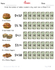 Dollar Up @ Chick-Fil-A (Menu Math)