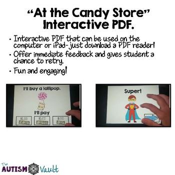 Dollar Up Interactive PDF