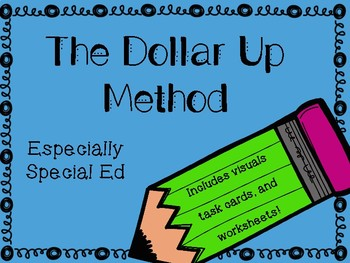 Dollar Up Method Mini Lesson Packet