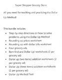 Dollar Up Method Bundle