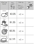 Dollar-Up money strategies for special education students