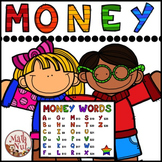 "Money Words ""Money Activity"""