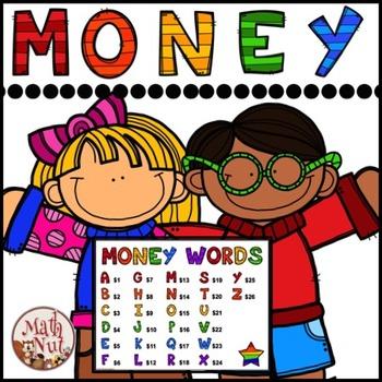 Money Activity