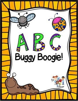 $$DollarDeals$$ ABC Buggy Boogie