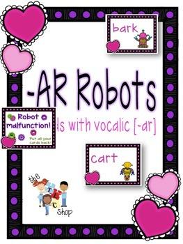 $$DollarDeals$$ AR Robots