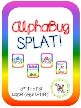 FREE!!! AlphaBug SPLAT! Bundle