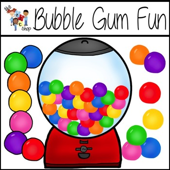 $$DollarDeals$$ Bubble Gum Fun