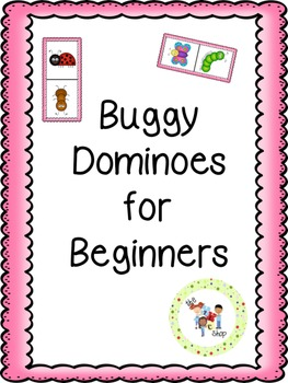 $$DollarDeals$$ Bug Dominoes for Beginners