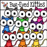$$DollarDeals$$ Bug-Eyed Kitties