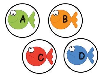 $$DollarDeals$$ Catch a Fish! Letter Games
