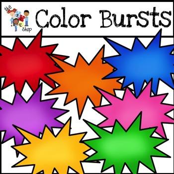 $$DollarDeals$$ Color Bursts